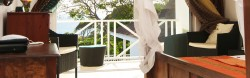 Bacolet Beach Club Boutique Hotel - Tobago