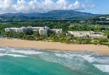 Wyndham Grand Rio Mar Beach Resort & Spa - Puerto Rico