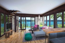 Sarani Resort Honeymoon Suite Coming 2016 - Bocas Del Toro, Panama