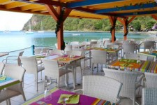 L'Amer Restaurant - Guadeloupe