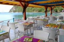 L'Amer Restaurant - Guadeloupe