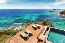 Seascape Villa - St. Barts