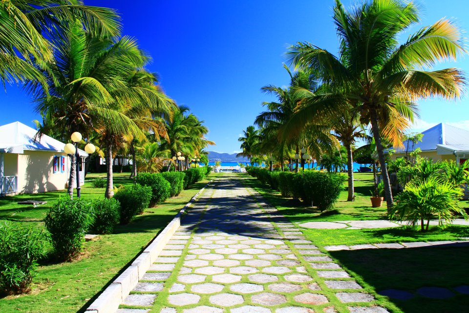 Anguilla Great House Resort - Anguilla