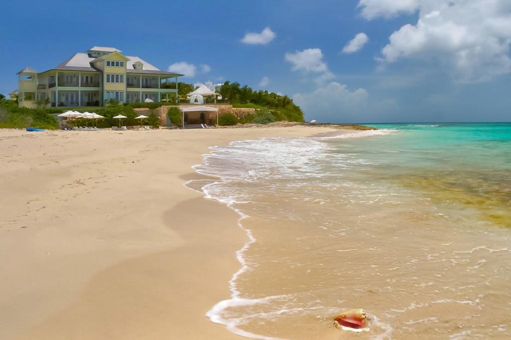 Santosha Villa - Anguilla