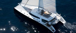 Sunreef Yachts 80 Carbon Line