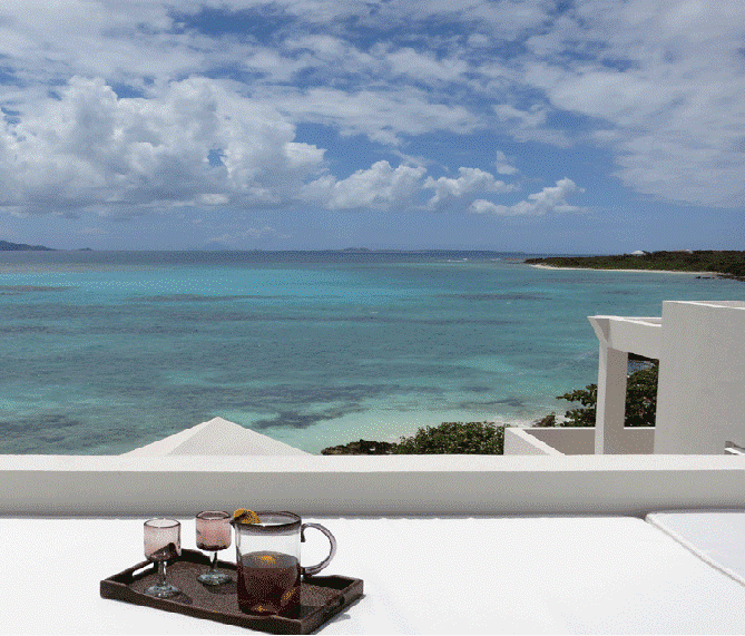 Las Esquinas Boutique Bed & Breakfast - Anguilla