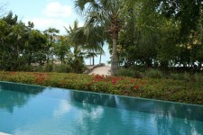 Luck House Villa Rental - Turks & Caicos