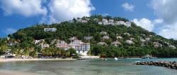 Windjammer Landing Resort - St. Lucia
