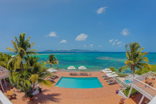 Villa Paradise Villa Rental - Anguilla