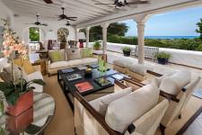 Elsewhere Villa Rental At Sandy Lane - Barbados