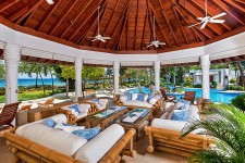 Greensleeves Villa - Barbados