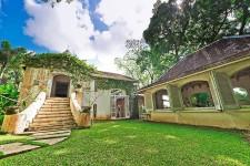 Mullins Mill Villa - Barbados