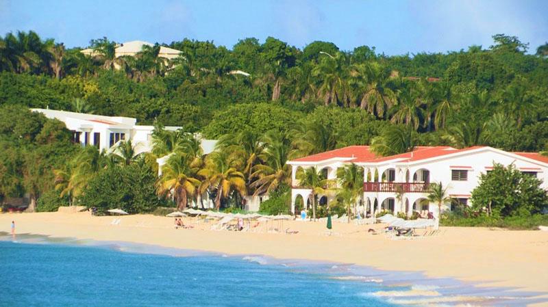 Carimar Beach Club - Anguilla