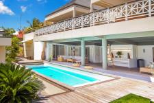 La Pointe Villa Rental - St. Barts