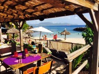 Lily's Beach Bar - Martinique