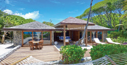 Petit St. Vincent Two Bedroom Villa At Petit St. Vincent Resort - Petit St. Vincent