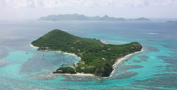 BookThe Entire Island Of Petit St. Vincent - Petit St. Vincent, St. Vincent & The Grenadines