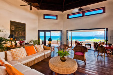 Zenaida Beach and Tennis Estate Villa Rental - Anguilla
