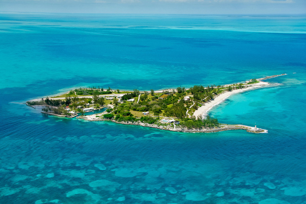 Little Whale Cay Island Rental - Little Whale Cay, The Bahamas