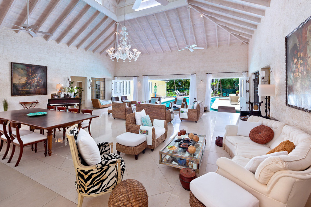 Jamon Villa Rental - Barbados