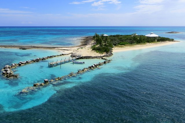 Johnny's Cay Island For Sale - The Bahamas