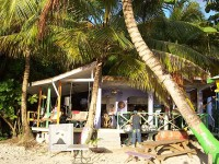 Elm Beach Restaurant & Bar - Cane Bay, Tortola BVI