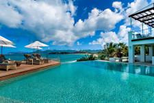 L'Oasis Villa Rental - St. Martin