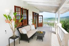 Tamarind Villa Rental - St. Lucia