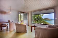 Karibuni Lodge - Pinel Island, St. Martin FWI