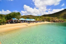 Pirates Bight Restaurant & Cafe - Norman Island, BVI