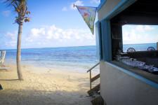 Serenity Beach Bar - Anguilla