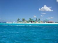 Sandy Island Restaurant - Anguilla