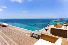 Seascape Villa Rental - St. Barts