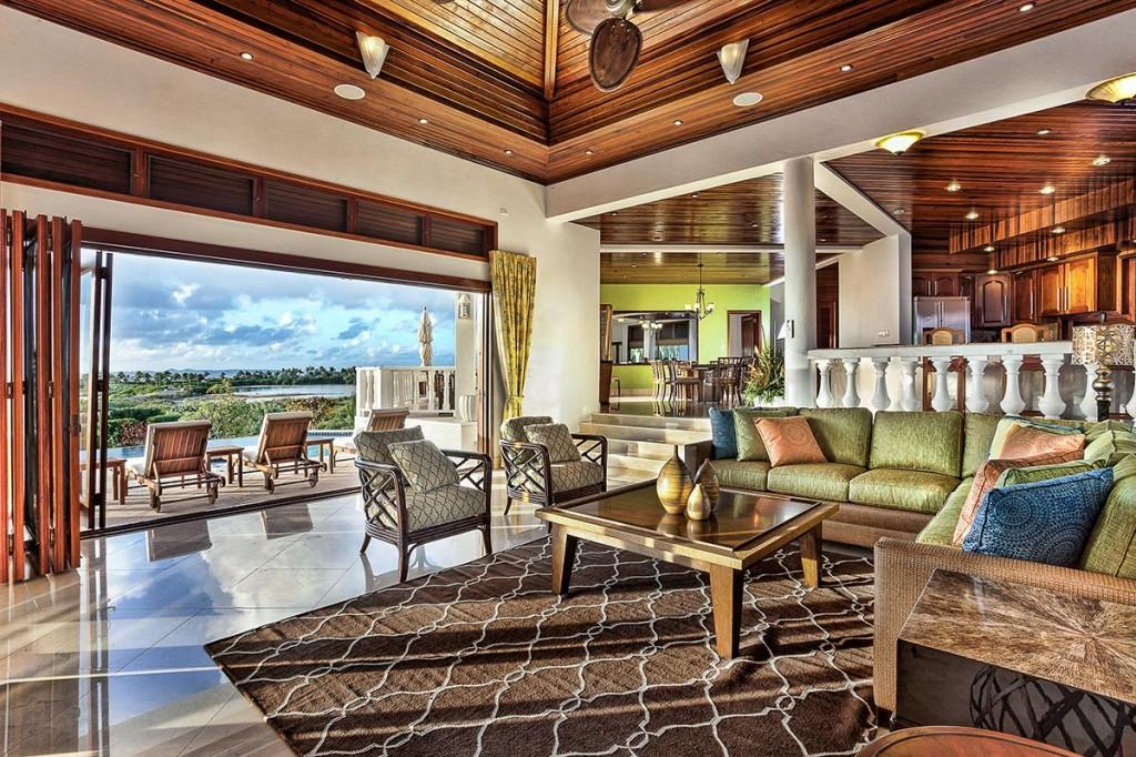 Mystique Villa Rental - Anguilla