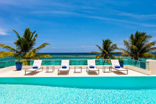 Little Harbour Estate Villa Rental - Anguilla
