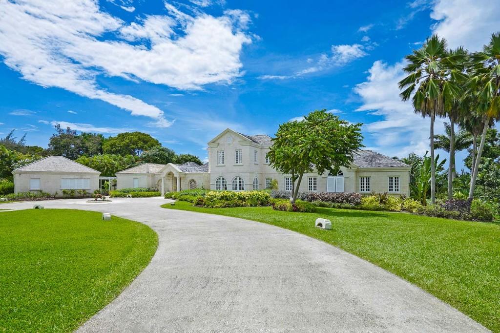 Aurora Villa Rental - Barbados
