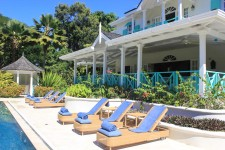 Moon Dance Villa Rental - Barbados