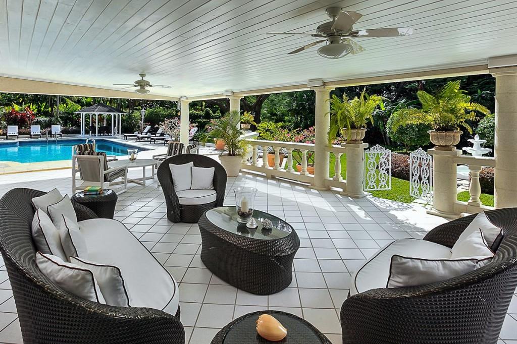 Vistamar Villa Rental - Barbados