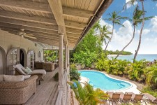 Landfall Villa Rental - Barbados