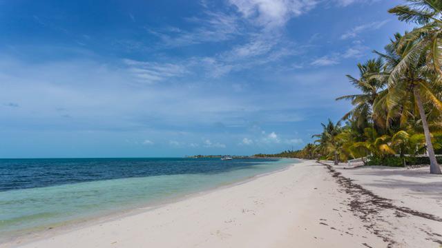 For Sale: Beach House & Road House - Cat Cay, The Bahamas