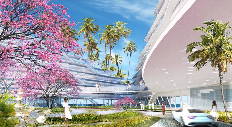 St. James Point Coming 2018 - Grand Cayman
