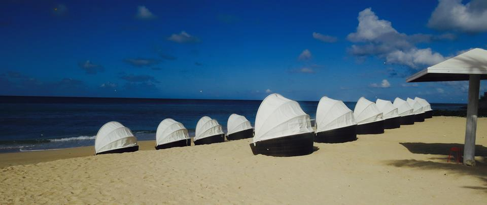 Jacqui O's BeachHouse - Antigua
