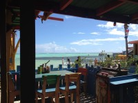 Hang Out Beach Bar - Bonaire