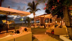 Holland House Beach Hotel - St. Maarten