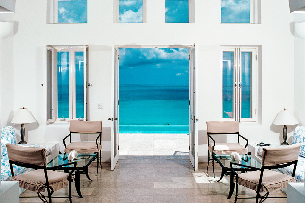 Sea Villa, Rental - Anguilla