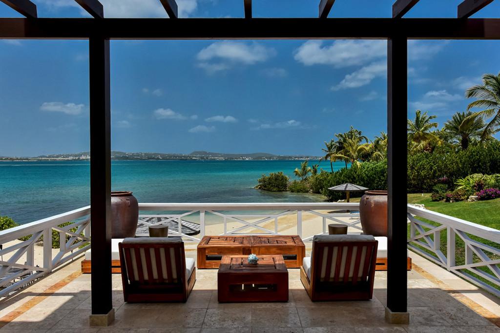 Blue Pelican Villa Rental - Antigua