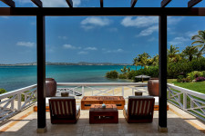 Blue Pelican Villa Rental - Antigua