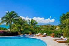 Tir Na Nog Villa Rental - Antigua