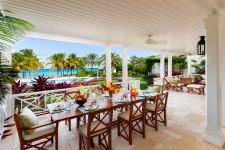 Oleander Villa Rental - Antigua