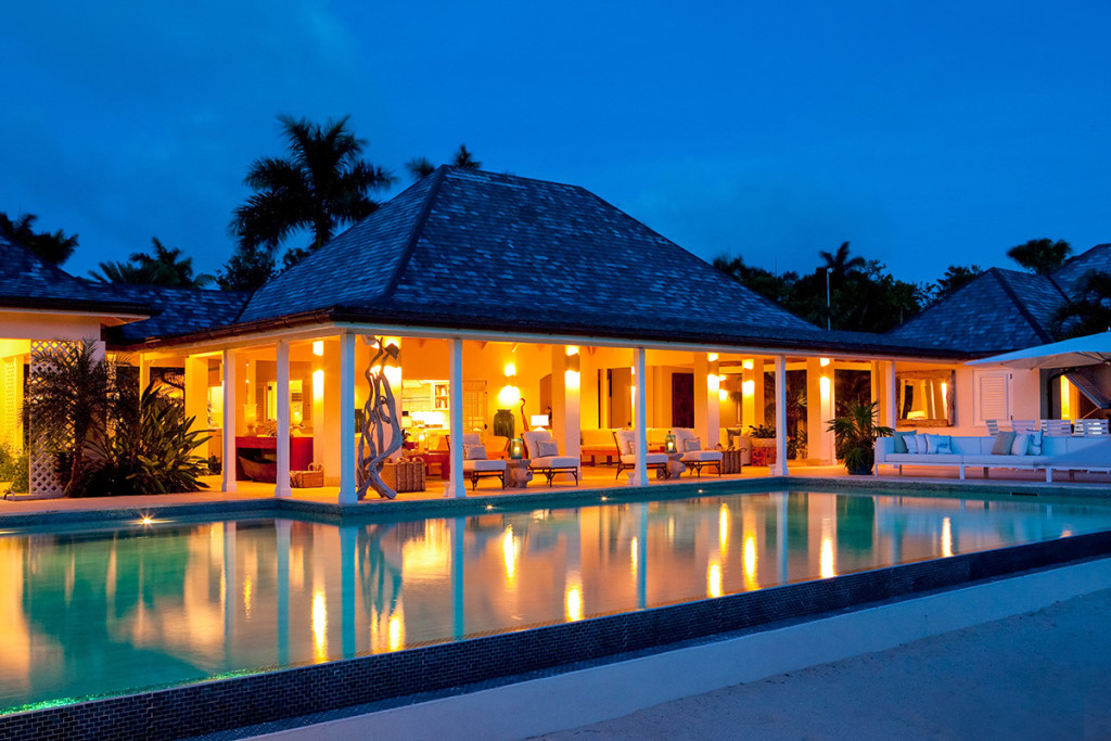 Sandpiper Beach House Rental - Antigua